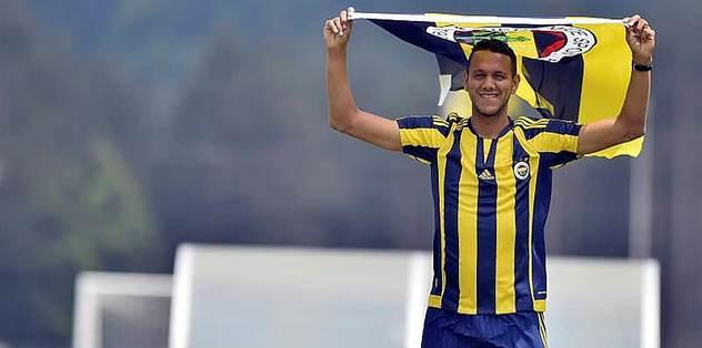 Takımın en pahalısı Josef