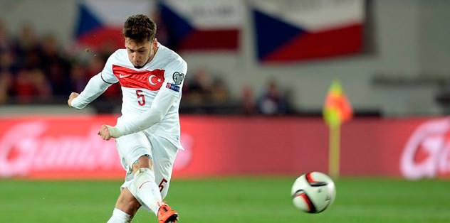 Barça'ya ikinci Türk