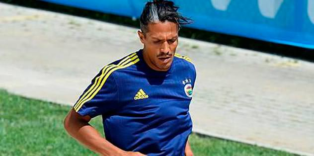 Alves ayrı çalıştı