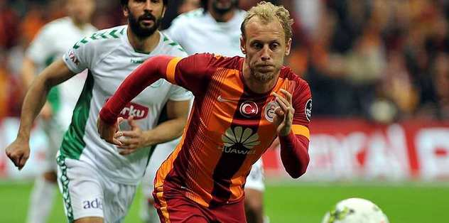Mancini wants Semih Kaya