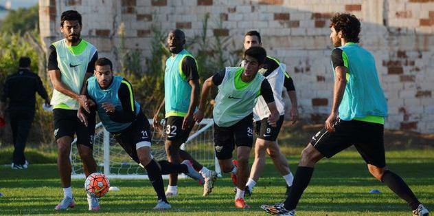 Akhisar'da gözler Eskişehir maçında