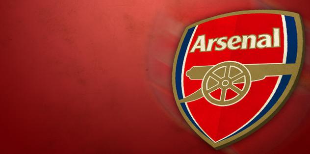 Arsenal Twitter'dan paylaştı!