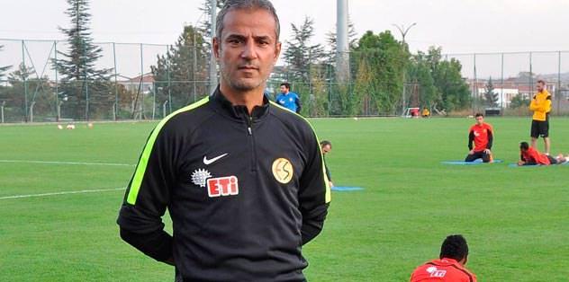 Eskişehirspor zevk verecek
