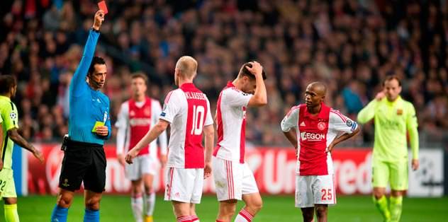 Ajax'la hesap zamanı