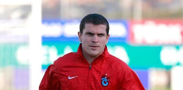 Alex Bourceanu Lovech'te