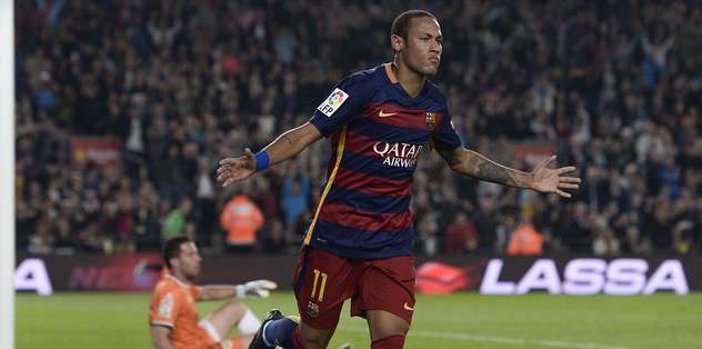 Messi yoksa Neymar var