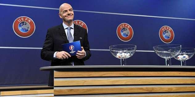 Euro 2016'nın son biletleri belli oluyor