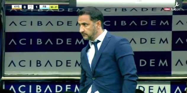 Van Persie'nin golünde Pereira…