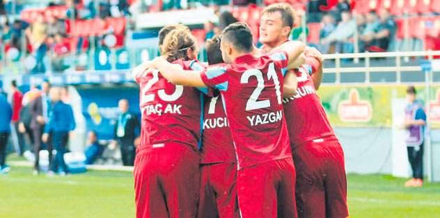 1461 Trabzon Arquin 'le güldü