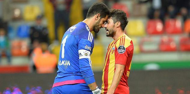 'Galatasaraylı Furkan o abi'