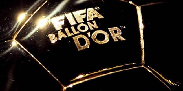Ballon d'Or aday listesi belli oldu