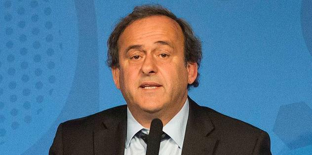 Platini defends $2m FIFA payment
