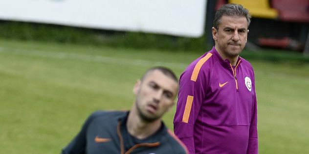 """Kafamızdaki Benfica 11'i belli"""