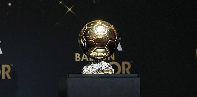 FIFA reveals 23 nominees for Ballon d'Or