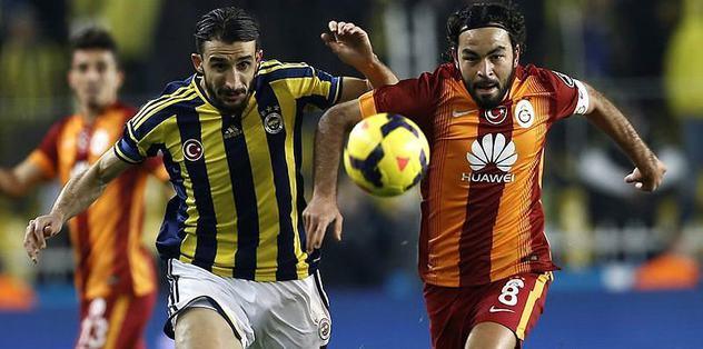 'Fenerbahçe'nin işi zor'