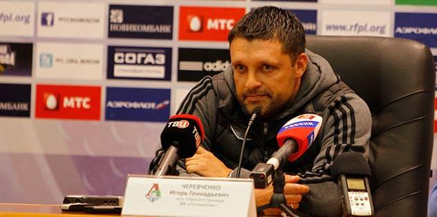 Igor: Beşiktaş iyi oynuyor