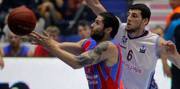 Trabzonspor kayıp: 71-76