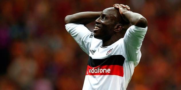 Demba Ba'dan iki gol daha!