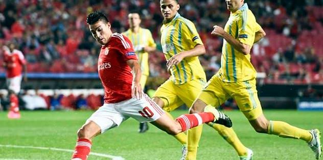 Astana şans diledi