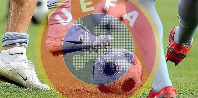 Turkey's Europa teams face Russians, Dutch