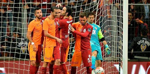 Benfica'yı uysallaştırdı