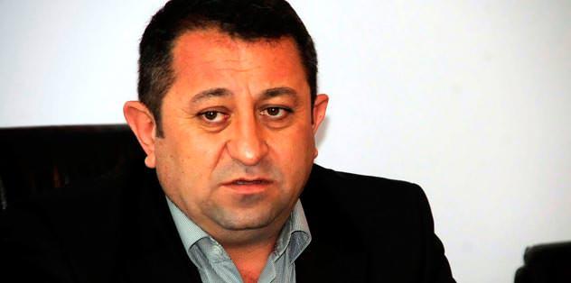 Tokatspor'da Yılnar bıraktı