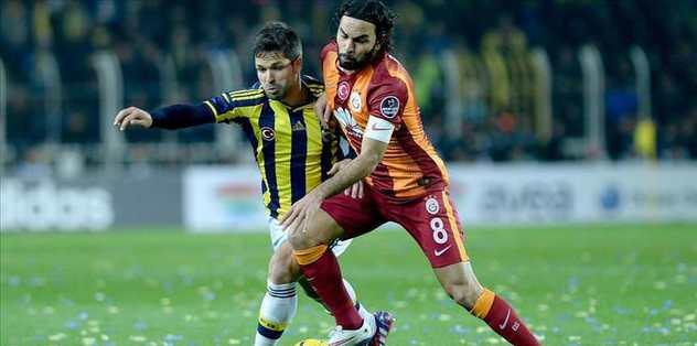 Turkey focuses on Intercontinental derby