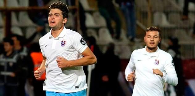 Trabzonspor hayata döndü