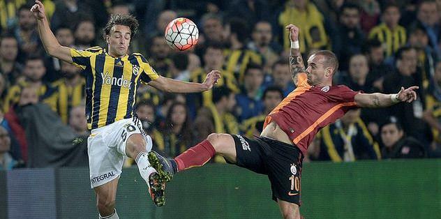 G.Saray, Sneijder'i kaybetti