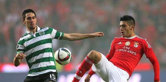 Benfica'ya soğuk duş!