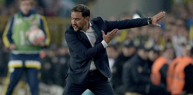 Pereira: 'Galatasaray'ın pozisyonu yok'