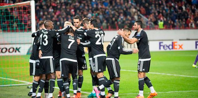 Antalya'da 11'ler belli oldu