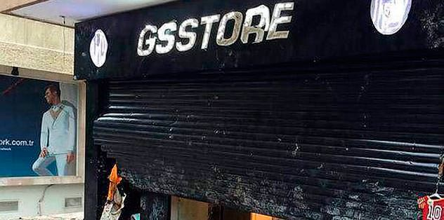 GS Store'a TOMA