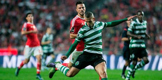 Benfica yıkıldı: 0-3