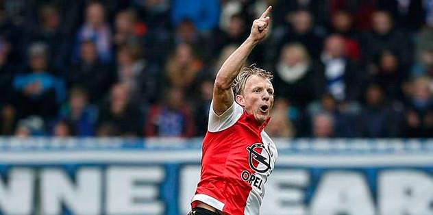 Feyenoord'dan Kuyt'a yeni teklif