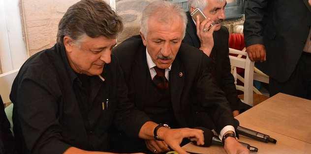 Yılmaz Vural'ın hayali 'Fenerbahçe'