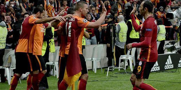 G.Saray-Eskişehirspor
