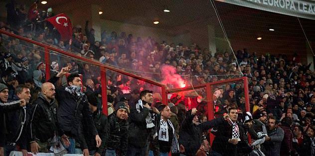 Moskova maçı biletleri satışta