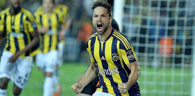 Osmanlıspor - Fenerbahçe