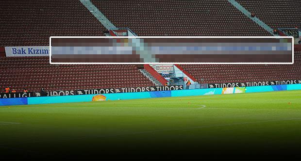 Trabzon'dan F.Bahçe'ye cevap