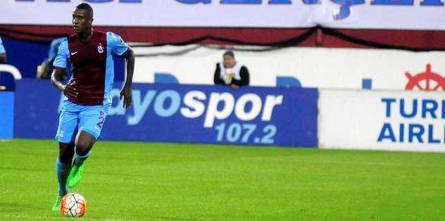 Douglas'ın penaltı isyanı