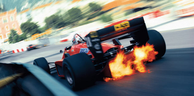 17. Grand Prix, Meksika'da