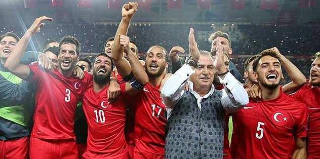 Hazırlık maçında rakip Yunanistan