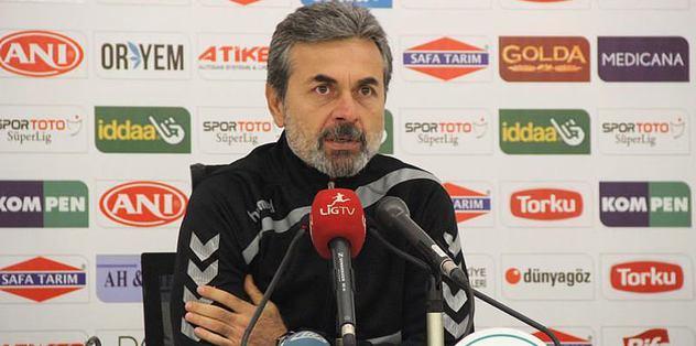 Fenerbahçe'ye dönecek mi?