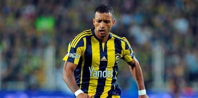 Ajax'ı Luis Nani yıkacak