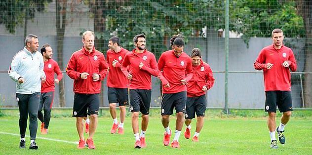 Gözler artık Benfica'da
