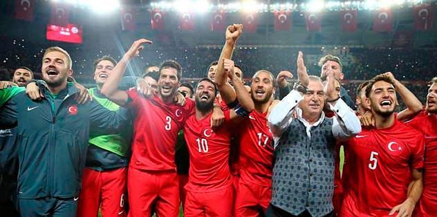 Yunanistan ile özel maç