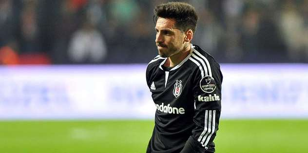 Besiktas drew with Kasimpasa