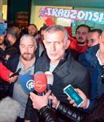 Trabzonspor'a şok!