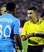 UEFA maçını Gil yönetecek